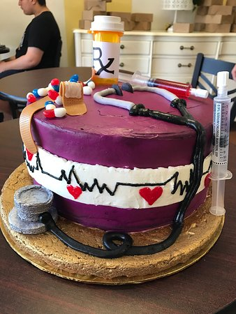 Cake Art and Some Artists to Check Out
